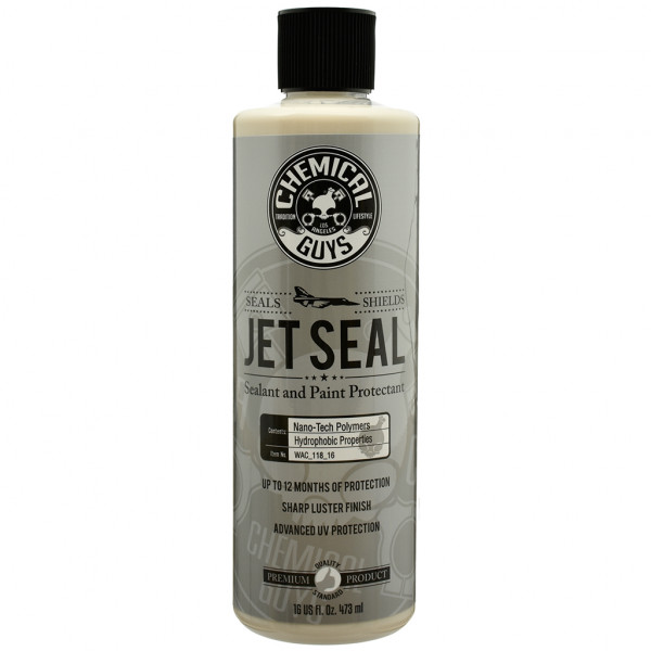 Chemical Guys Jet Seal Nanoversiegelung 473 ml