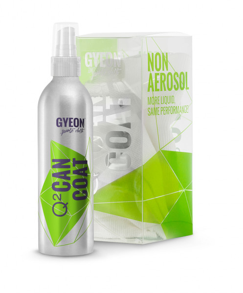 GYEON Q2 CanCoat Keramikschnellversiegelung 200ml