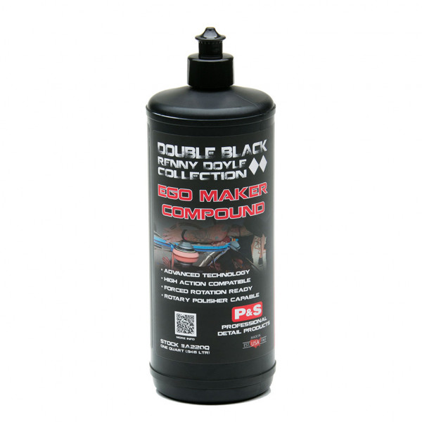 P&S EGO Maker Compound 946ml