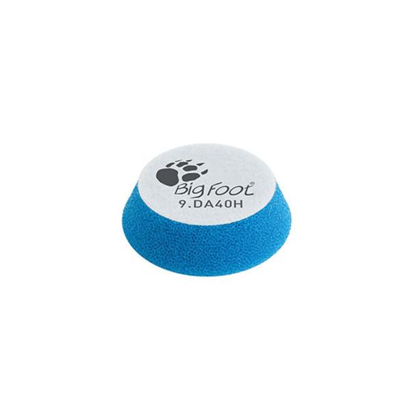 Rupes Polierpad DA Coarse hart blau Ø 30/45mm
