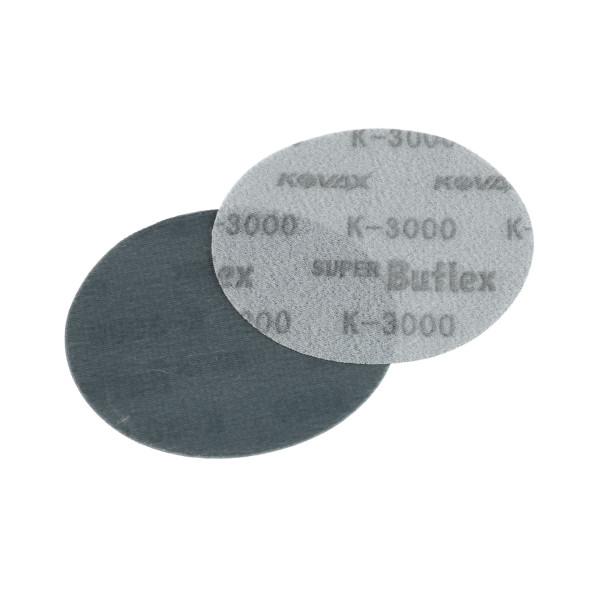 KOVAX Buflex Dry Super Tack K3000 Trockenschleifscheibe 75mm