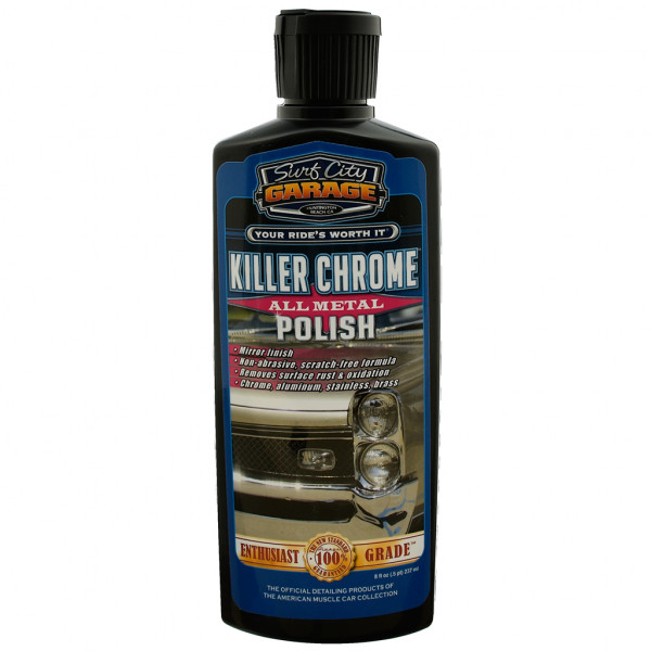 Killer Chrome 237 ml