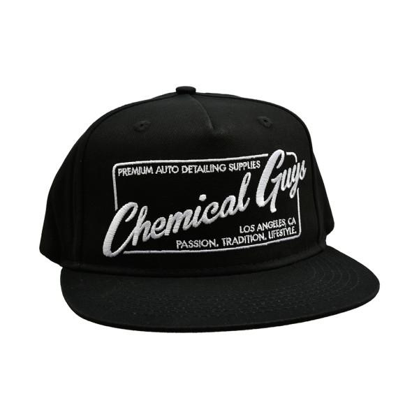 Chemical Guys Car Culture Hat BaseCap