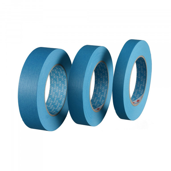 3M Abklebeband Scotch Tape blau 3434