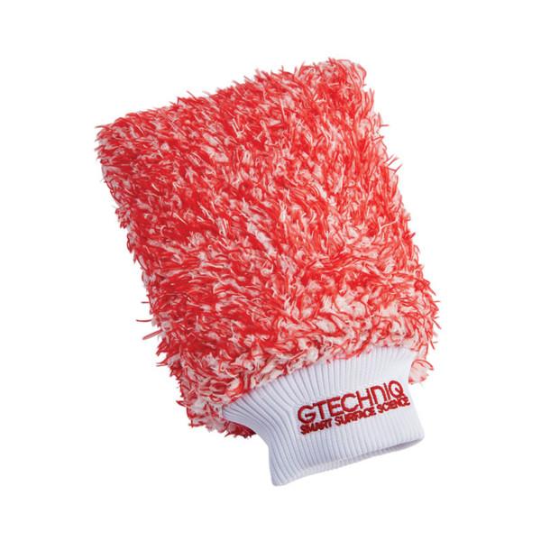 Gtechniq Microfibre Wash Mitt Waschhandschuh WM2