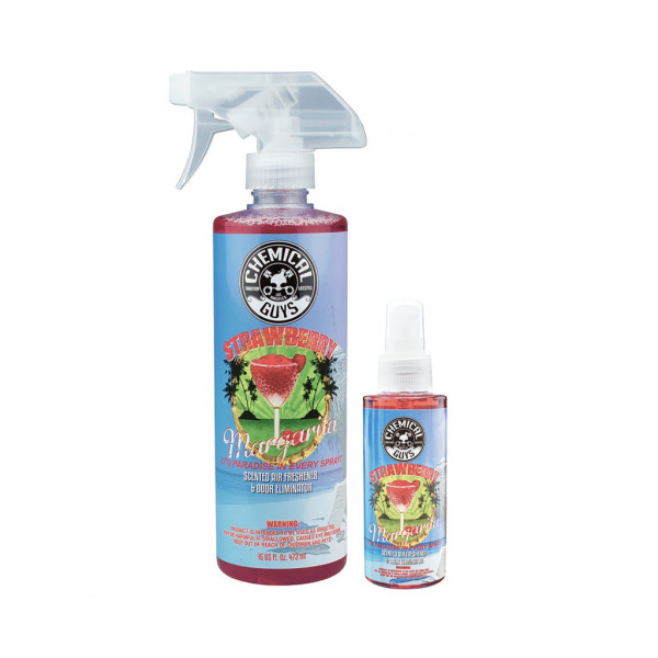 Chemical Guys Strawberry Magarita Autoduft Scent