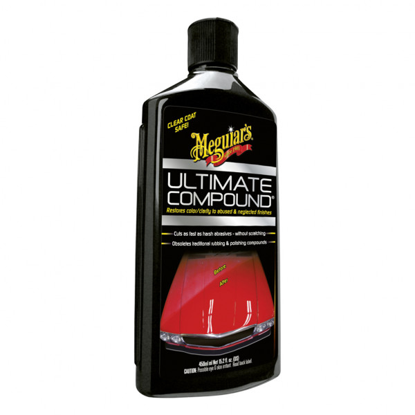 Meguiars Ultimate Compound Lackpolitur 450ml