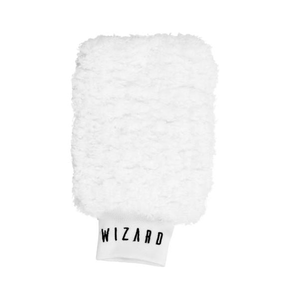 Wizard of Gloss Waschhandschuh Fluffy V2