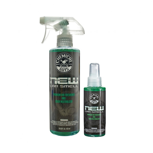 Chemical Guys New Car Scent Autoduft Scent