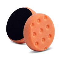 Lake Country Polierpad CCS orange Medium Cutback 22mm Ø 75/90mm