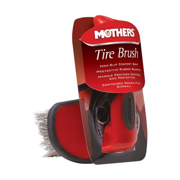 Mothers Contoured Tire Brush Reifenreinigungsbürste