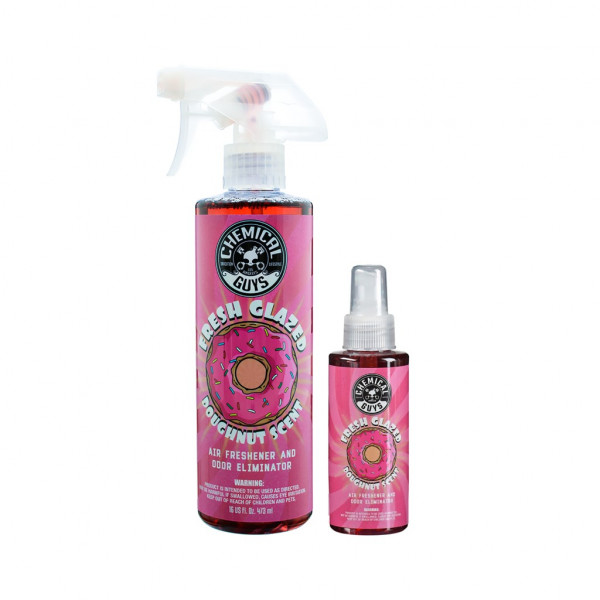 Chemical Guys Fresh Glazed Donut Autoduft Scent
