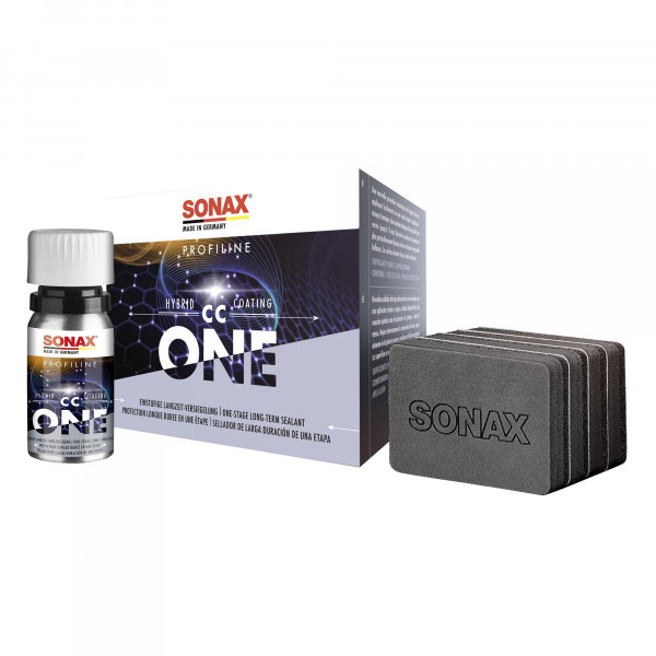 Sonax PROFILINE Keramikversiegelung CC One 50ml