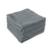 Gtechniq Poliertuch ZeroR Microfibre Buff Cloth MF1 10 Stück