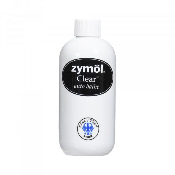 Zymöl Clear Bath Autoshampoo 251ml