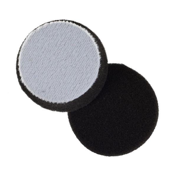 Detail Passion Polierpad 30mm finish fine black 15mm Ø 35/45mm