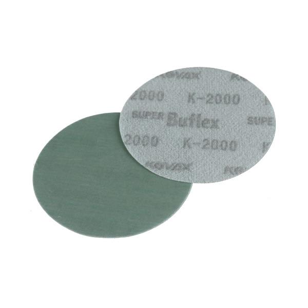 KOVAX Buflex Dry Super Tack K2000 Trockenschleifscheibe 75mm