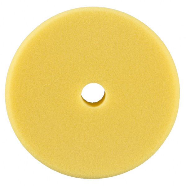 Menzerna Medium Cut Foam Pad gelb Ø150 mm