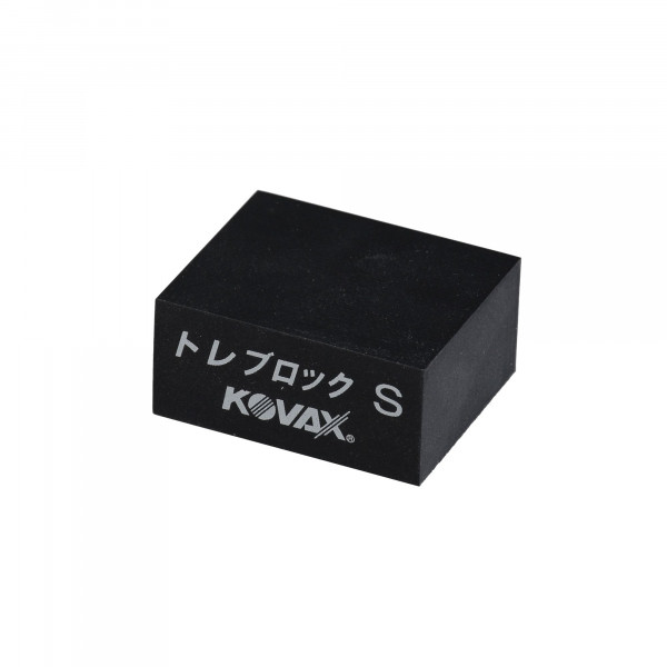 KOVAX Tolecut Toleblock S Trockenschleifblock für Trockenschleifen 26 x 32mm