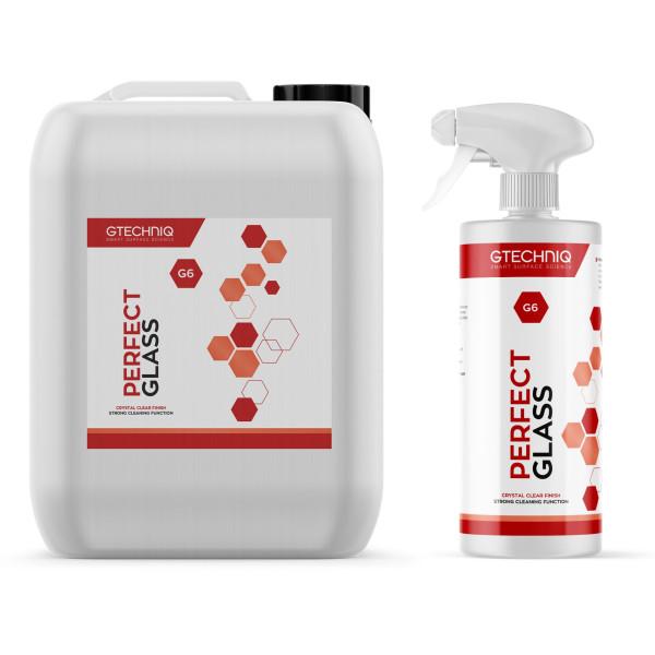 Gtechniq Perfect Glass G6 Glasreiniger