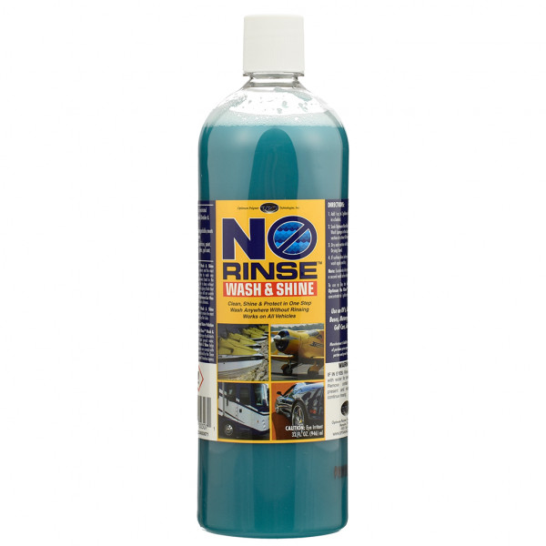 Optimum No Rinse ONR wash and shine 946ml