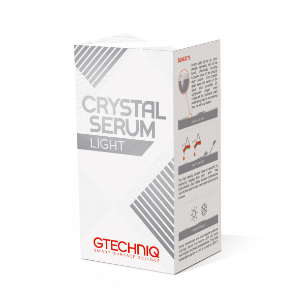 Gtechniq Crystal Serum Light CSL