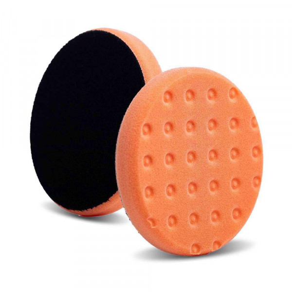Lake Country Polierpad CCS orange Medium Cutback 22mm Ø 125/140mm