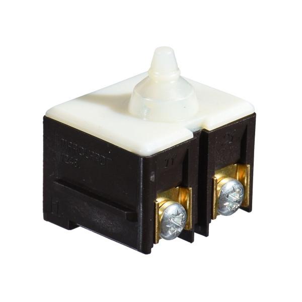 Rupes Schalter Power-Switch 45.284/UL für BigFoot LH / LHR Poliermaschinen