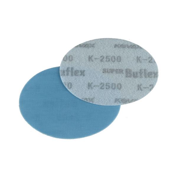 KOVAX Buflex Dry Super Tack K2500 Trockenschleifscheibe 75mm
