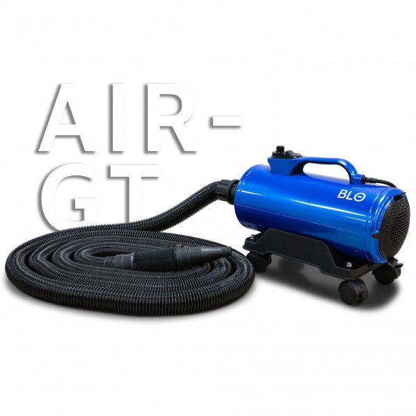 BLO AIR-GT Lacktrockner Car Dryer Large 2400W