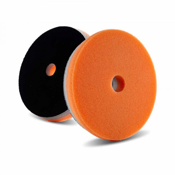 Lake Country Polierpad HDO orange Medium 22mm Ø 150/165mm
