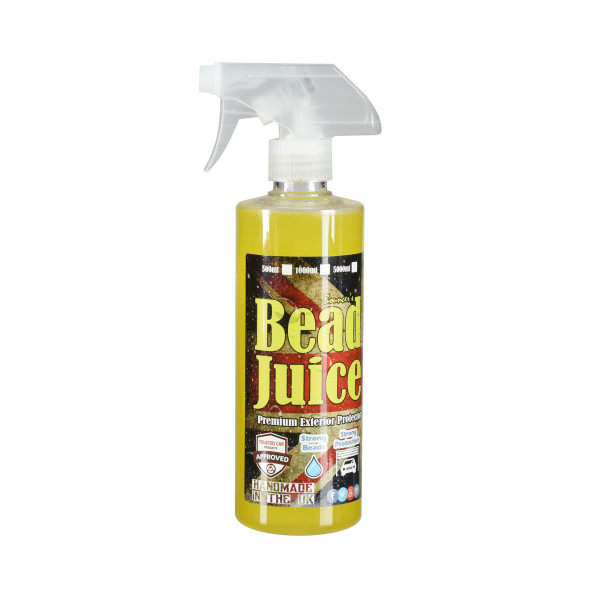 Bouncer's Bead Juice Nano Tech Spray Sealant 500ml