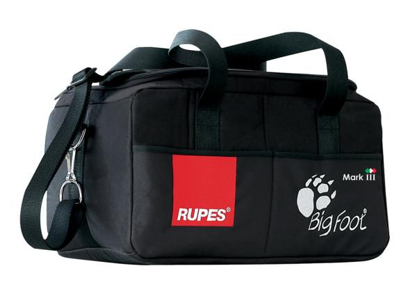 Rupes Werkzeugtasche mit gestickten Logos Rupes, BigFoot - MarkIII 52 x 28 x 28cm