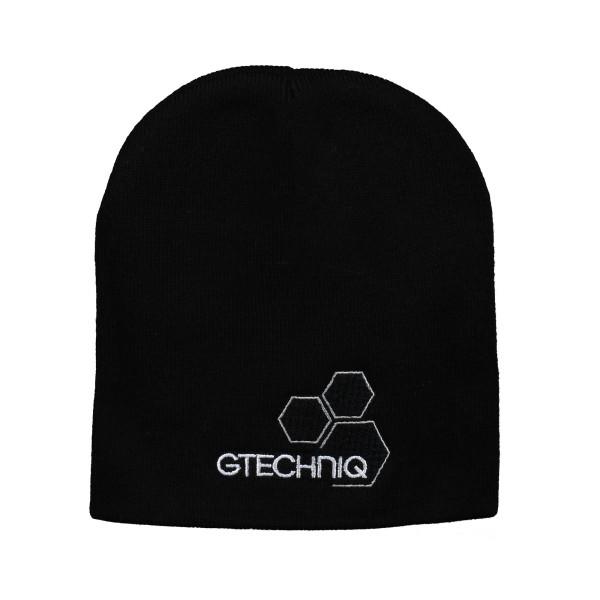 Gtechniq Black 2020 Beanie Mütze Einheitsgröße
