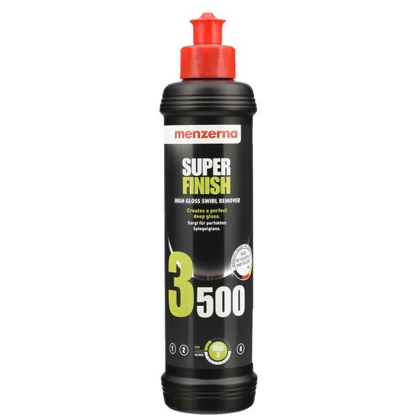 Menzerna Super Finish SF3500 Antihologramm Politur 250 ml