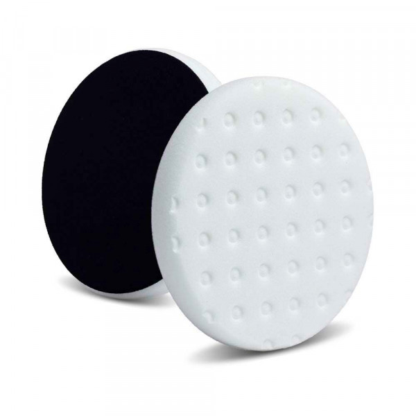 Lake Country Polierpad CCS white Fine Cutback 22mm Ø 150/165mm