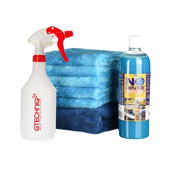 Waschset für Rinseless Wash Optimum No Rinse ONR - Waschen ohne Abspülen