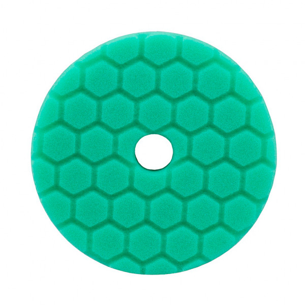 Chemical Guys 6.5 160cm HexLogic Polierpad Heavy
