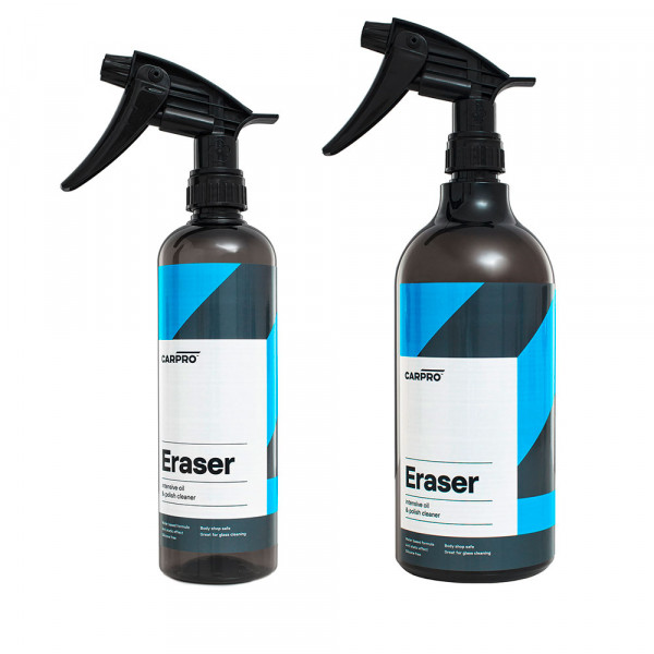 CarPro Eraser Fett- und Ölentferner Vorreiniger
