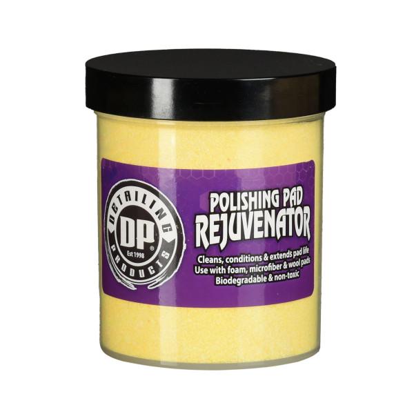 Polierpads porentief reinigen: Detailing Products Pad Revitalizer bei Chemical-Shark.de