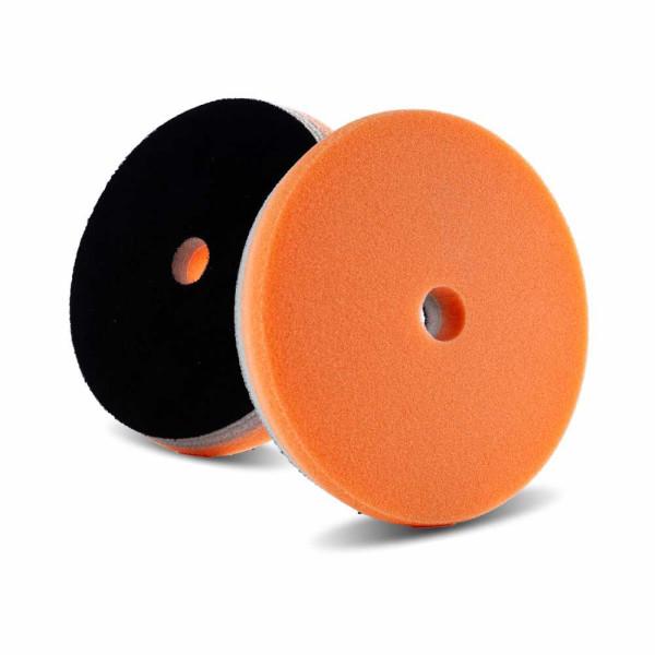 Lake Country Polierpad HDO orange Medium 22mm Ø 130/140mm