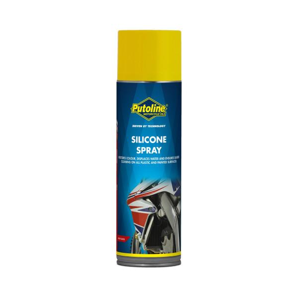 Putoline Siliconspray 500ml