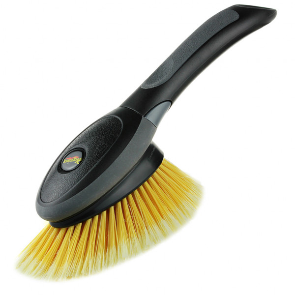 Meguiars Versa-Angle Wheel Face Brush Felgenbürste
