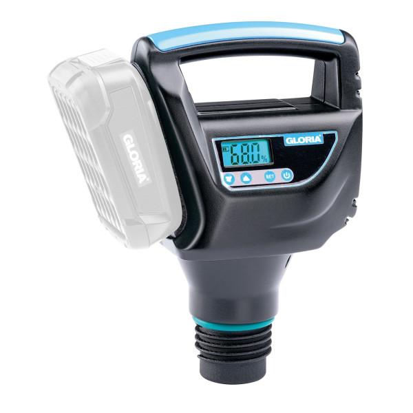 Gloria Akku Kompressor für Sprühgeräte 3-8 Liter