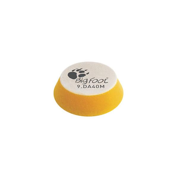 Rupes Polierpad DA Medium gelb Ø 30/45mm