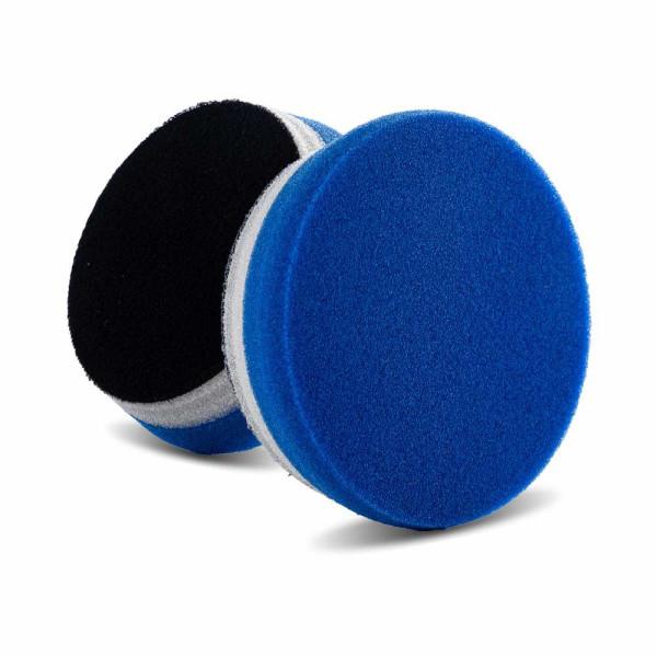 Lake Country Polierpad HDO blue Cutting 22mm Ø 80/90mm