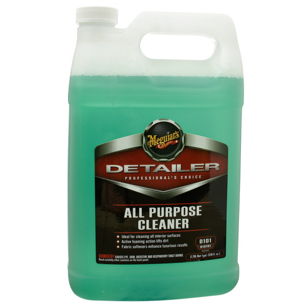 Meguiars Detailer APC All-Purpose Cleaner Allzweckreiniger 3,78L