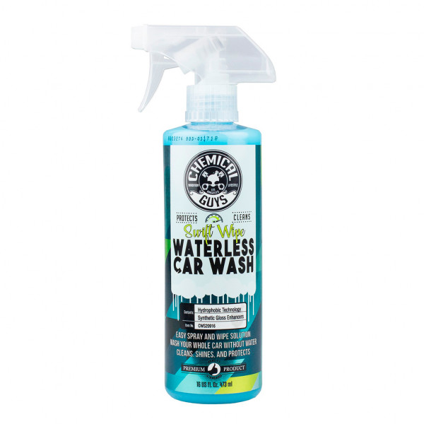 Chemical Guys Swift Wipe Waschen ohne Wasser