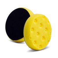 Lake Country Polierpad CCS yellow Cutting Cutback 22mm Ø 75/90mm