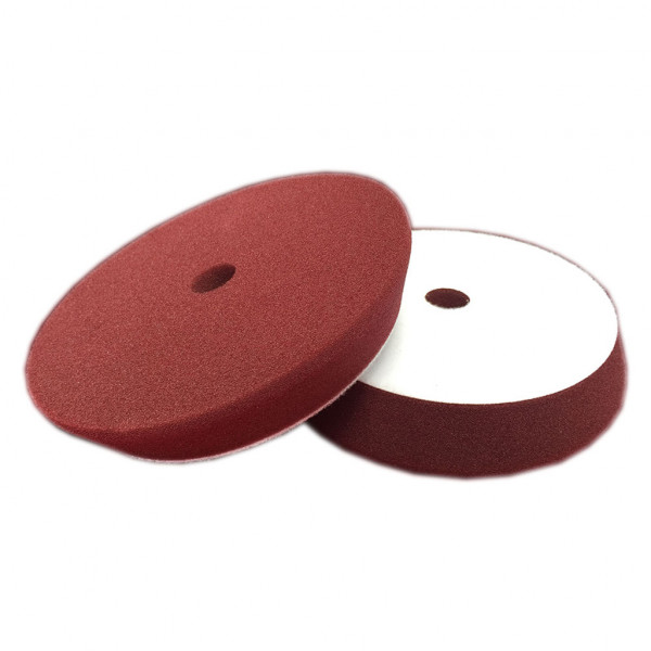 P&S DB Uro Tec Foam Burgundy 6 inch 150mm